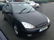FORD FOCUS COLLECTION 1596