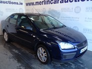 FORD FOCUS 1.6 (110PS) LX