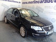 VOLKSWAGEN PASSAT 2.0 TDI HIGHLINE+ 110PS