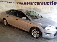 FORD MONDEO MCA STYLE 2.0TDC 140PS 4DR AUT 1997