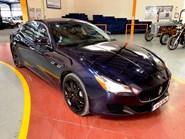 8a85999099 Featured Vehicle. MASERATI QUATTROPORTE 3.0 TD DV6 275BHP 8 SPEED AUTO