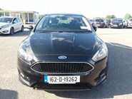 FORD FOCUS 1.5 TDCI ZETEC S 120PS