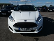 FORD FIESTA 1.25 ZETEC 82PS