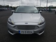 FORD FOCUS 1.5 TDCI ZETEC EDITION 120PS