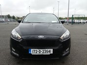 FORD FOCUS 1.0 ECOBOOST ST-LINE 125PS