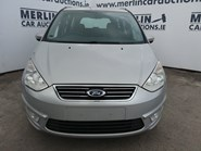 FORD GALAXY ZETEC TDCI 1560